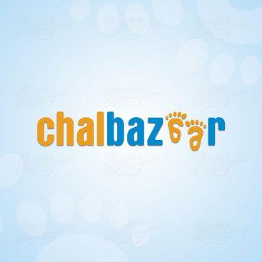 Chal Bazaar Logo Design