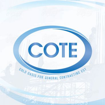 COTE Logo Design