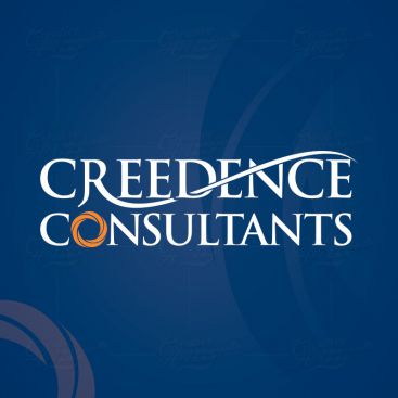 Creedence Consultants Logo Design