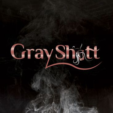 Gray Shott Restaurant Logo Design