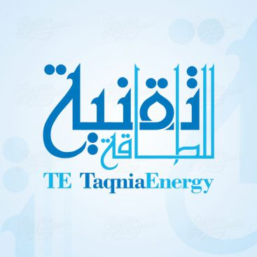 Taqnia Energy Logo Design