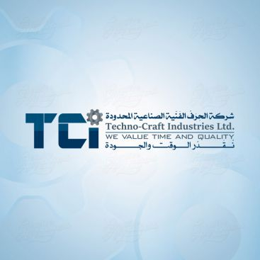 Techno Craft Industries Logo Design